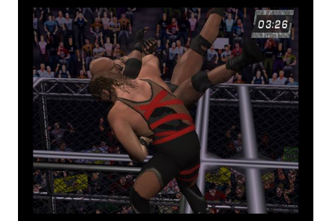 WWE Raw 2 - The Next Level Xbox Game Review
