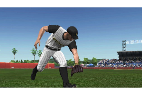 MVP 07 NCAA Baseball Game | PS2 - PlayStation