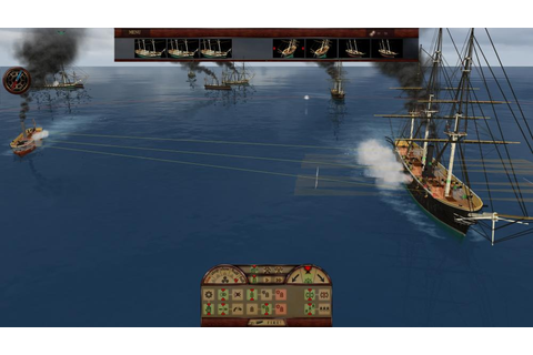 Save 75% on Ironclads 2: American Civil War - Buy and ...