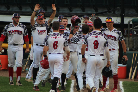 Silver Knights force deciding Game 3 in FCBL Finals with 5 ...