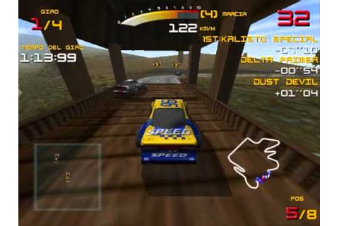 Classic PC games: Ultimate Race Pro (download link) - YouTube