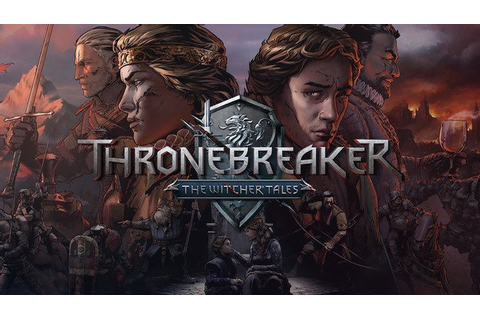 Thronebreaker: The Witcher Tales Review - More than a ...