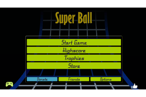 Super Ball Game - Android Apps on Google Play