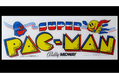 Super Pac-Man Live Stream with Mike Matei - YouTube