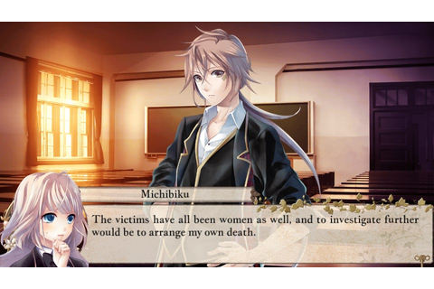Review: London Detective Mysteria tries to make a case for ...