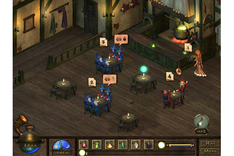 Mystic Inn game. Free download Mystic Inn game. Play ...