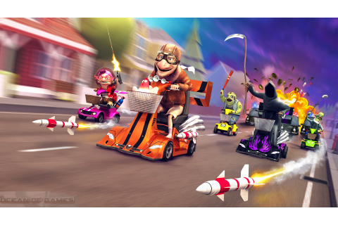 Coffin Dodgers Free Download - Ocean Of Games