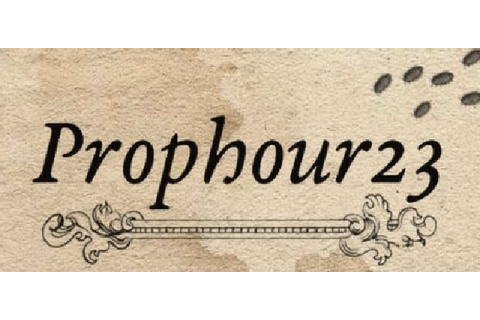 Prophour23 Free Download « IGGGAMES