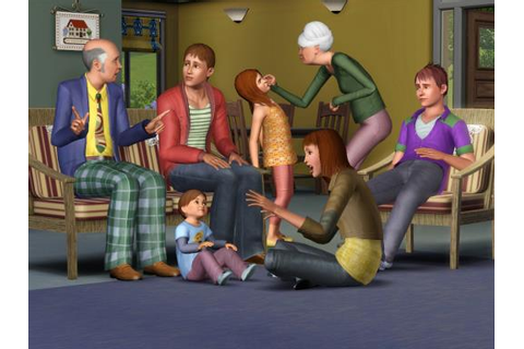 The Sims 3 Generations Free Download « IGGGAMES