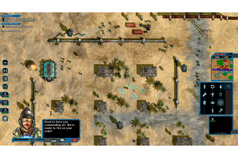 Machines at War 3 PC Game Review