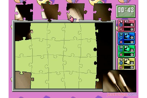 Gameplay Jigsaw Madness : Puzzle - jeuxvideo.com