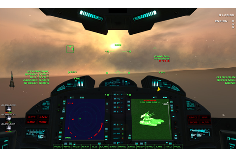 Download Angle of Attack Full PC Game