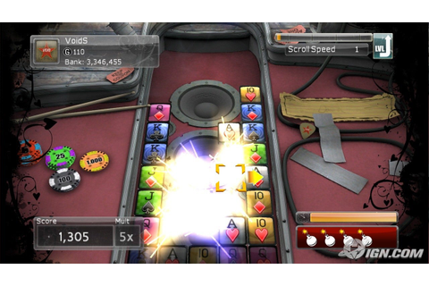 Poker Smash Screenshots, Pictures, Wallpapers - Xbox 360 - IGN