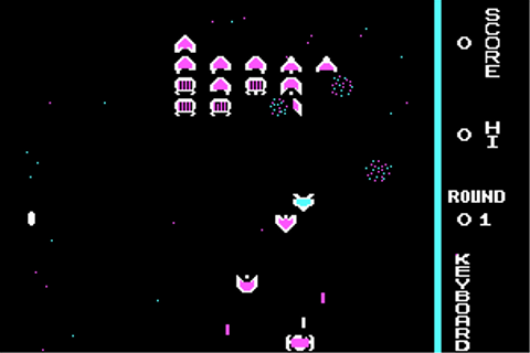 Download Cosmic Crusader - My Abandonware