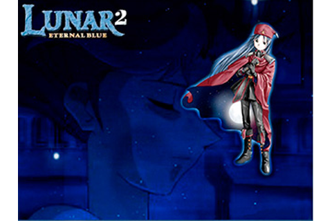 Lunar 2: Eternal blue (Sega CD) - Symbian game. Lunar 2 ...
