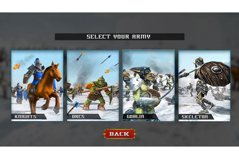 Ultimate Epic Battle Fantasy Game - Android Apps on Google Play