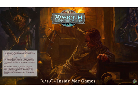 Download Avernum: Escape From the Pit Full PC Game