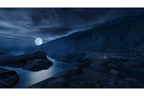 Review: Dear Esther (PC) - Digitally Downloaded