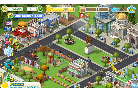 Video Tutorial of how to play CityVille (a Zynga game in ...