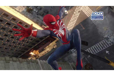 New Spider-Man Game Won't Be At This Years Game Awards Or ...