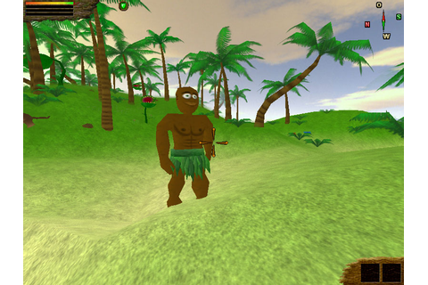 Stranded - das 3D Adventure Game