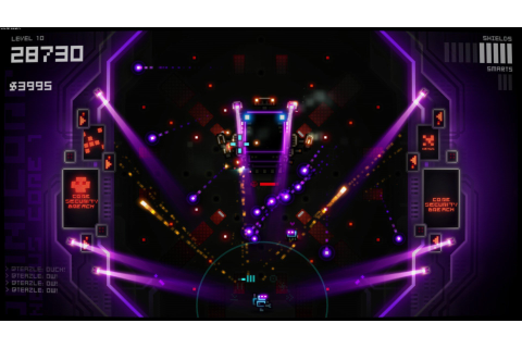 Ultratron - screenshots gallery - screenshot 10/14 ...