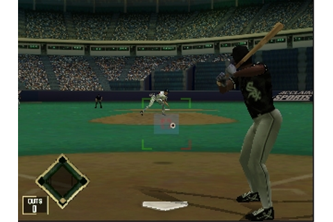 All-Star Baseball 2000 (USA) ROM