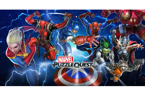Dicas Marvel Puzzle Quest - Barons