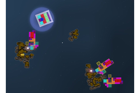 Space conquest in Drovoid news - Mod DB