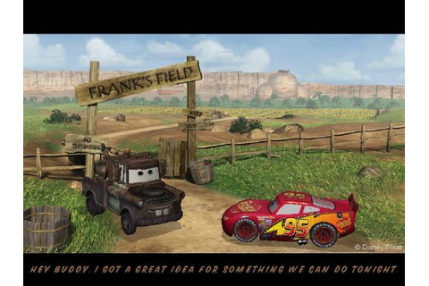 Disney•Pixar Cars: Radiator Springs Adventures Free ...
