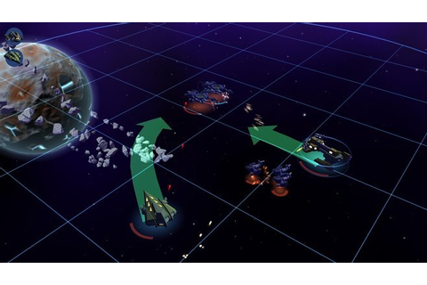 Infinite Space III: Sea of Stars | macgamestore.com