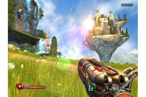 Serious Sam 2 - Download Free Full Games | Arcade & Action ...