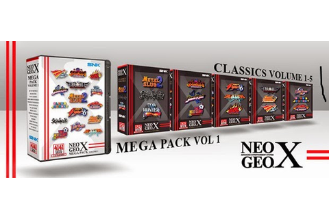 Download Free Neo Geo Game For PC Full Version