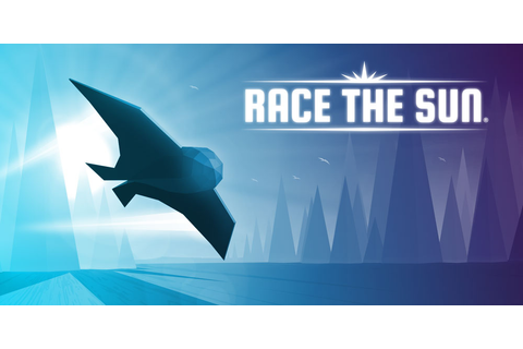 Race The Sun | Wii U download software | Games | Nintendo