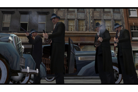 Mafia: The City of Lost Heaven is purchasable once again ...