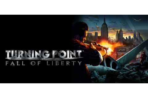 Steam Community :: Group :: Turning Point: Fall of Liberty