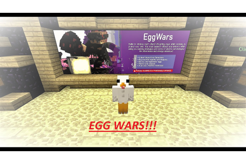 Gotta Go Fast! | Eggwars Speed Mode | GooseO Games - YouTube