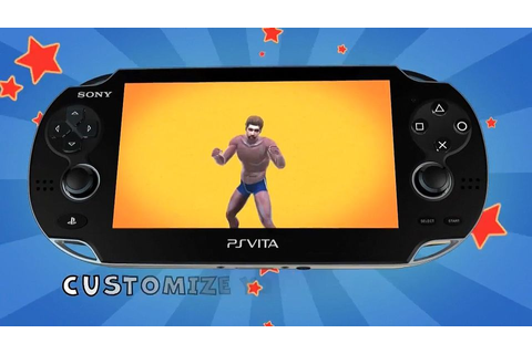 Reality Fighters - PS Vita - gamepressure.com