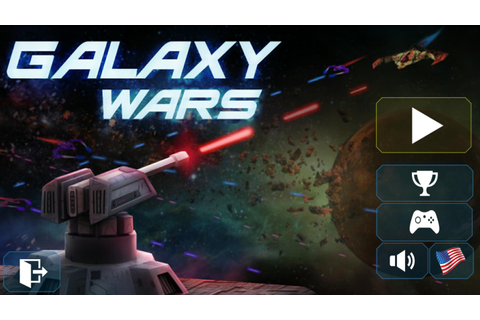 Galaxy Wars: Alien Attack APK Download - Free Arcade GAME ...
