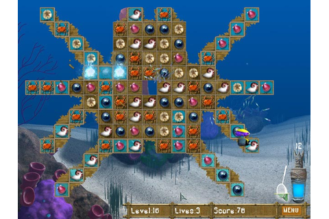 Big Kahuna Reef > iPad, iPhone, Android, Mac & PC Game ...