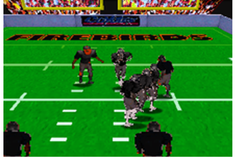 Arena Football '95 - Wikipedia