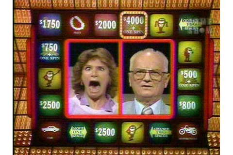 6 Things We Loved About 'Press Your Luck' And The Whammy ...