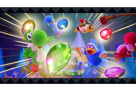 Weekly Famitsu's Yoshi's Crafted World Review Is In ...