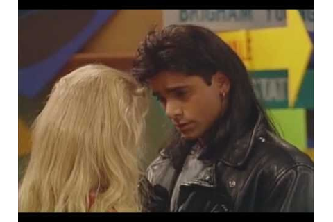 Full House Clip - One Last Kiss (by request) - YouTube