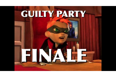 Guilty Party - GOOFIEST GAME FINALE - YouTube