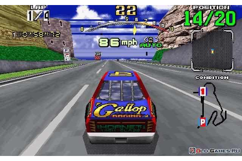 Daytona USA Download Free Full Game | Speed-New