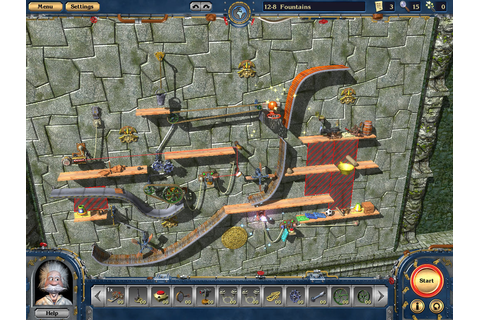 Download Crazy Machines 2 Full PC Game