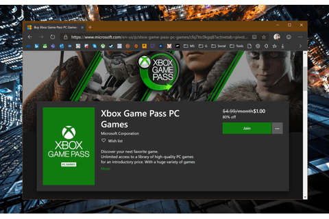 Microsoft Rewards now offers Xbox Game Pass Ultimate gift ...