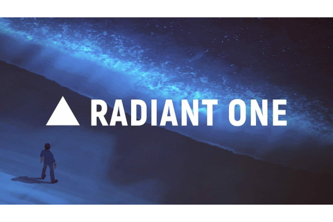 Radiant One Announcement Trailer with details and Release ...