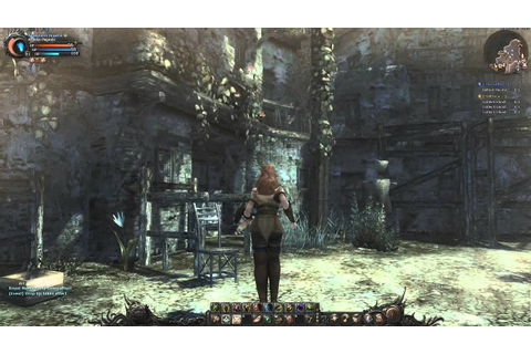 SOE: Wizardry Online Character Creation - Old Man Review ...